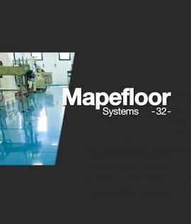 Mapefloor System 32
