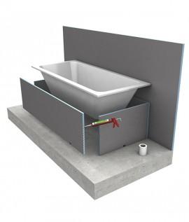 Tabliers de baignoires Wedi