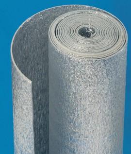 Rouleaux PE avec Aluminium