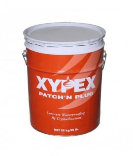 Réparation de béton Xypex Patch'n Plug