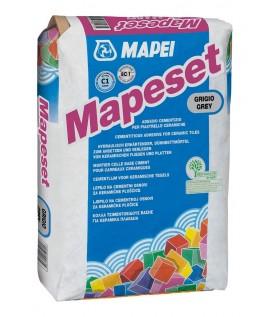 Mapeset