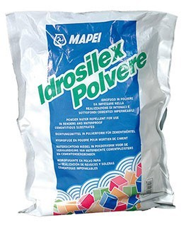 Idrosilex polver