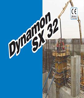 Dynamon SX32