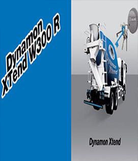 Dynamon Xtend W300R