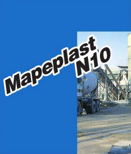 Mapeplast N10