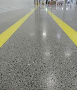 Durcisseurs pour sol industriel et parking   : Rocland (RCR)