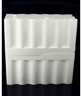 Coffret pour marbre