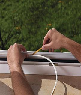 Joint de Fenêtre